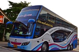 Nakhon Si Rom Yen Tour