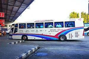 Sri Trang Tour