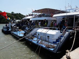 Andaman Wave Master Ferries