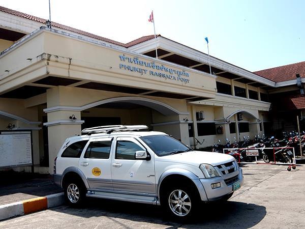 Phuket Rassasa Port