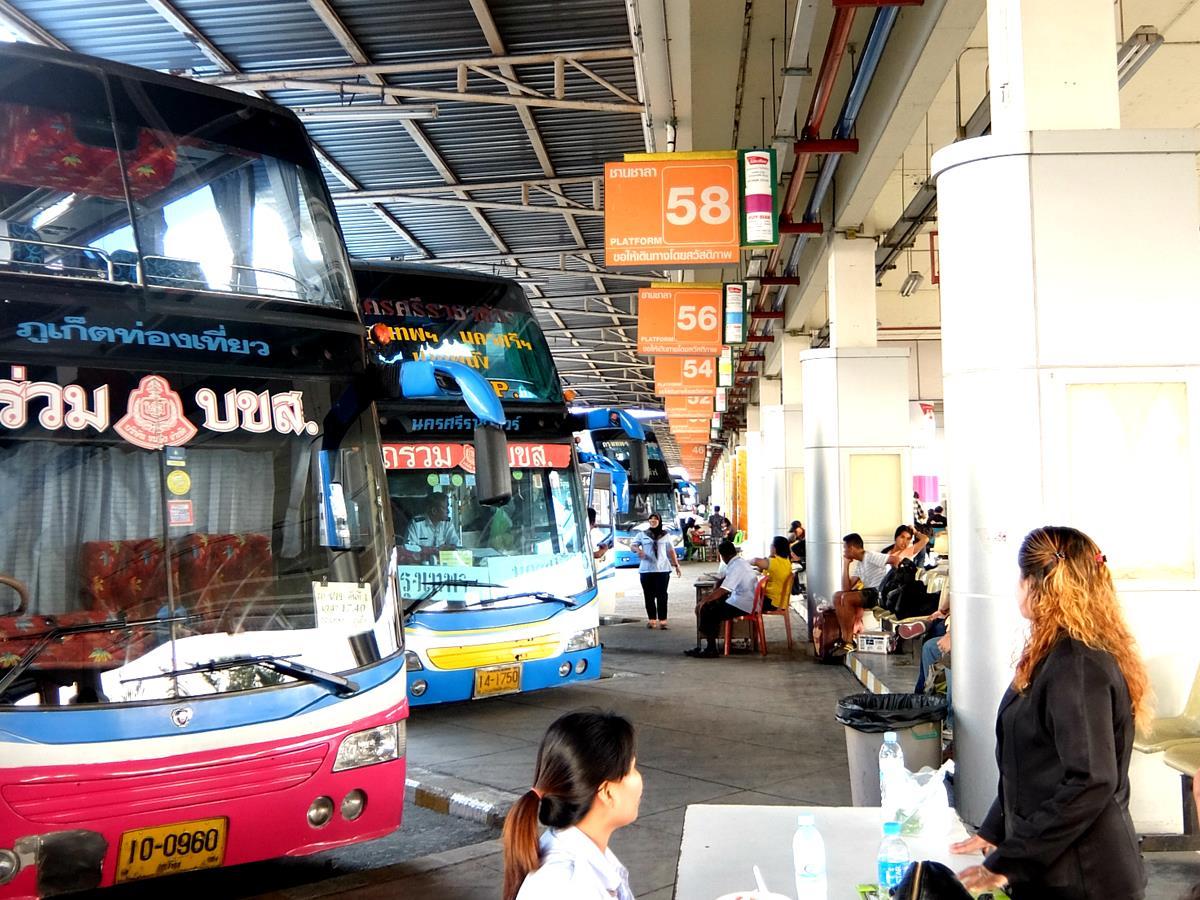 Phuket Travel Platform