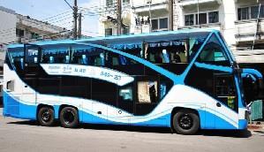 Bus Express Bus
