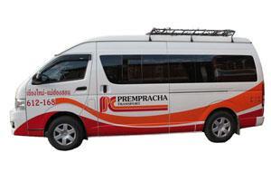 Prempracha Transport Exterior View