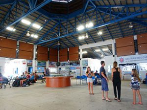 Ferry Terminal Thong Sala Pier Koh Phangan
