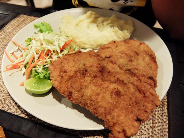 Anna's Restaurant Phi Phi Island