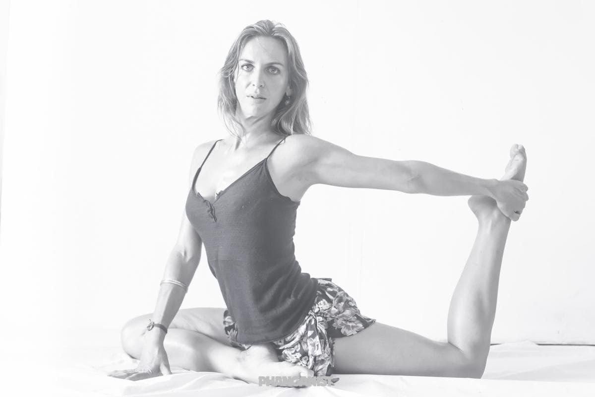 The Yoga
