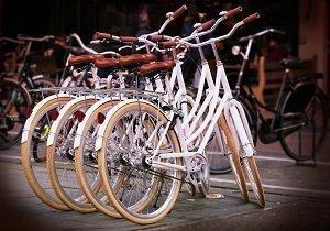 จักรยาน - อุทยานประวัติศาสตร์พระนครศรีอยุธยา