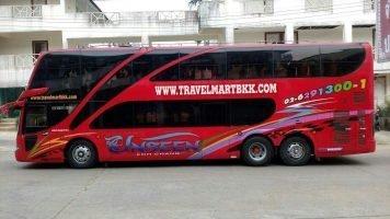 Travel Mart Bkk Bus