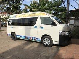 Mekong Express Van