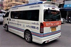 Rayong Tour