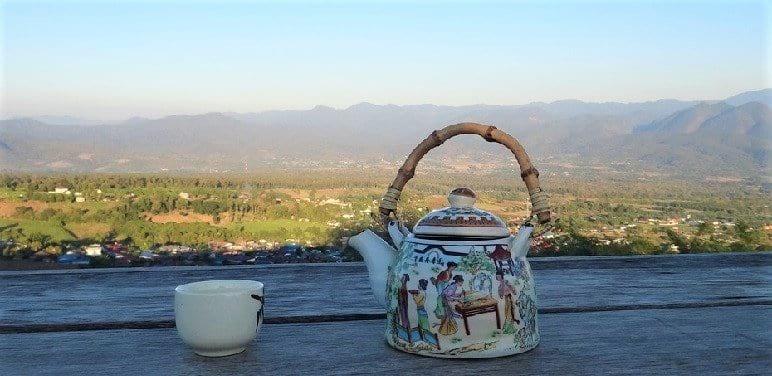 Yun Lai Viewpoint, Pai