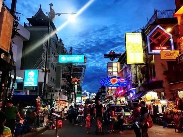 曼谷封面图 - 象岛到曼谷的巴士服务