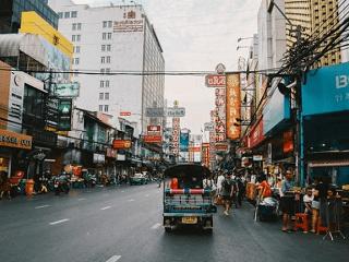 Khon Kaen City