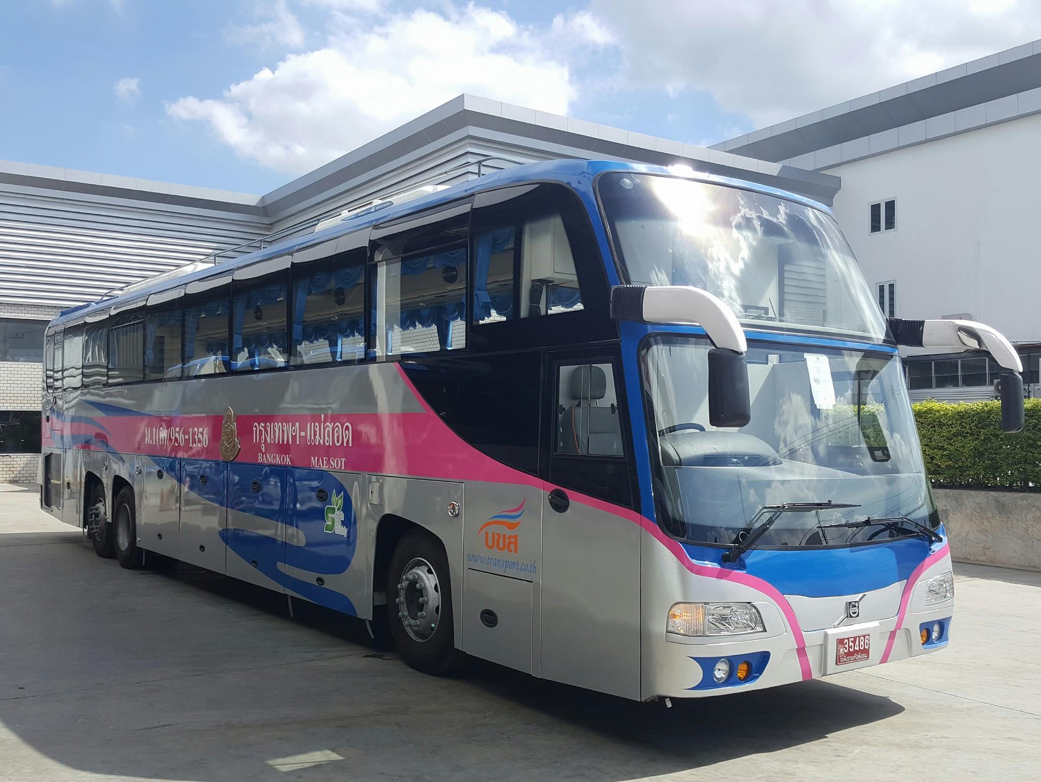 Bus 999